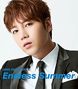 【Amazon.co.jp限定】EndlessSummer/Going Crazy(初回限定盤C)(ピクチャーレーベル A ver.) (Amazonオリジナル生写真Type-D付)