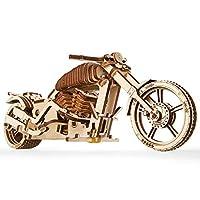 Ugears Bike VM-02 バイクVM-02 ;70051