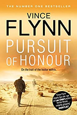 Pursuit of Honour (The Mitch Rapp Series Book 12)