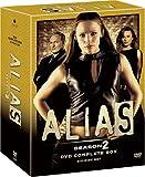 エイリアス シーズン2 DVD COMPLETE BOX