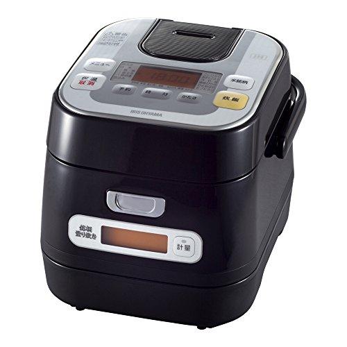 アイリスオーヤマ 炊飯器 RC-IA30-B