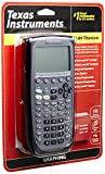 Texas Instruments TI-89 Titanium Graphing Calculator 【米国版】【並行輸入品】