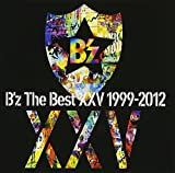 B'z The Best XXV 1999-2012(通常盤)/