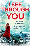 I See Through You (English Edition)