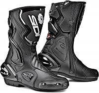 Sidi シディ COBRA RAIN Boots ブーツ ブラック 47(約28.5cm)