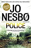 Police: A Harry Hole Novel (Harry Hole series)
