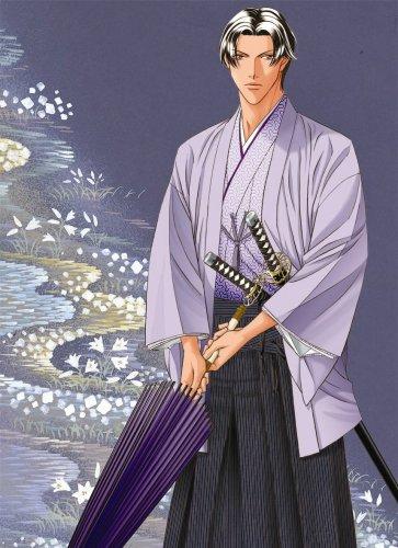 冬の蝉 第一巻 (初回限定版) ‾江戸恋唄‾ [DVD]