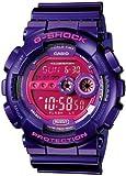 CASIO カシオ G-SHOCK GD-100SC-6DR メンズウォッチ 1本[並行輸入品]