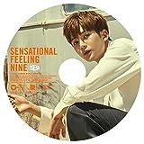 Sensational Feeling Nine(RO WOON:ピクチャーレーベル盤)(完全生産限定盤)