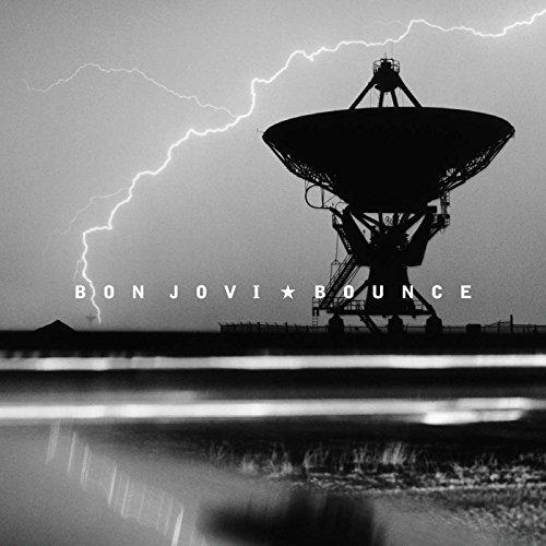 BOUNCE [12 inch Analog]