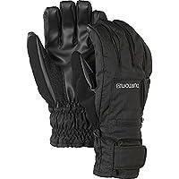 (バートン) Burton メンズ 手袋?グローブ Baker 2-In-1 Under Glove [並行輸入品]