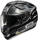 ショウエイ(SHOEI) バイクヘルメット フルフェイス GT-Air INERTIA TC-5 (GREY/BLACK) S (55cm)