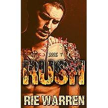 Rush (Carolina Bad Boys Book 5)