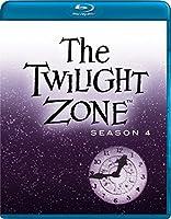 Twilight Zone: Season Four/ [Blu-ray] [Import]
