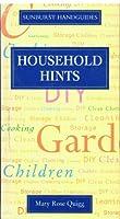 Household Hints (Sunburst Handguides)