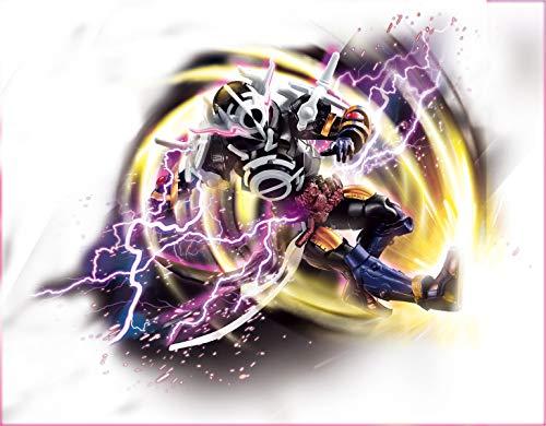 仮面ライダージオウ RKF レジェンドライダーシリーズ 仮面ライダーエボル ブラックホールフォーム