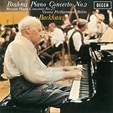 ブラームス:ピアノ協奏曲第2番/モーツァルト:ピアノ協奏曲第27番