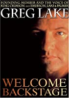 Welcome Backstage [DVD] [Import]