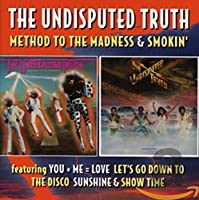 Method To The Madness / Smokin: Deluxe 2cd Edition