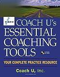Coach U's Essential Coaching Tools: Your Complete Practice Resource 画像