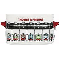 Pilier(ピリエ) スクエアショートS 収納ボックス THOMAS&FRIENDS TIDMOUTH(ティドマス)