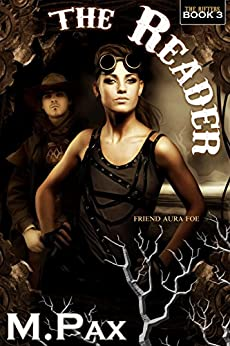 The Reader (The Rifters Book 3) by [Pax, M.]