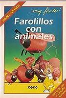 Farolillos Con Animales - Hobby Infantil