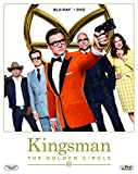 キングスマン:ゴールデン・サークル 2枚組ブルーレイ&DVD [Blu-ray] 画像