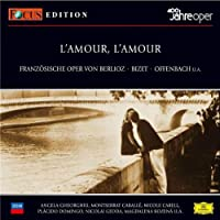 Focus CD-Edition Vol.3 L'amour