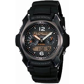CASIO (カシオ) 腕時計 G-SHOCK タフソーラー 電波時計 MULTIBAND6 GW-2500B-1AJF