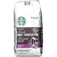 STARBUCKS COFFEEスターバックスコーヒー Frecch Roast フレンチロースト コーヒー豆
