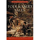 Folk and Fairy Tales (Concise Edition)