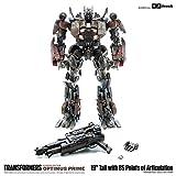 3つA :トランスフォーマーOptimus Prime ( Evasion Edition )プレミアムScale Figure