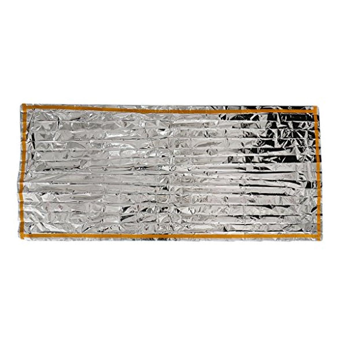 SunniMix アウトドア キャンプ 防災 防災用 寝袋 スリーピングバッグ シュラフ 防水 200X100 cm 便利性