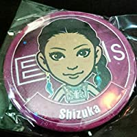 E-girls Dream Shizuka HiGH&LOW モバ 缶バッチ