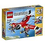 レゴ (LEGO) クリエイター プロペラ飛行機 31047