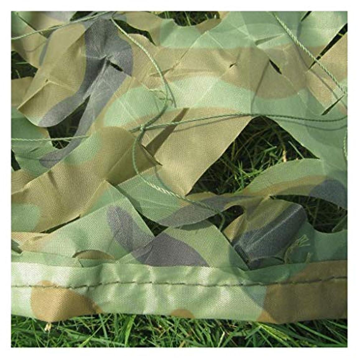 書誌カウンタオフ迷彩ネット 迷彩ネットジャングルカモフラージュネットキャンプ隠し狩猟テントカモフラージュバイザー鳥の写真撮影パーティゲームホームハロウィンクリスマスデコレーション 迷彩ネット (色 : E, サイズ さいず : 6*6m)