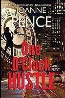 One O'Clock Hustle [Large Print]: An Inspector Rebecca Mayfield Mystery (Rebecca Mayfield Mysteries)