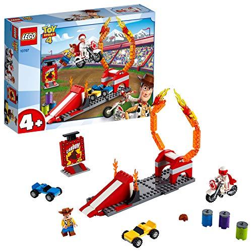 レゴ(LEGO) トイストーリー4 デューク・カブーンのスタントショー 10767 ディズニー