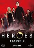 HEROES シーズン3 DVD-SET 画像