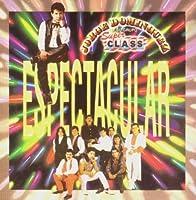 Espectacular by Jorge Y Su Grupo Super Class Dominguez (2002-05-07)