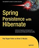 Spring Persistence with Hibernate (Beginning)