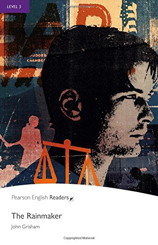 Penguin Readers: Level 5 THE RAINMAKER (Penguin Readers (Graded Readers))の詳細を見る