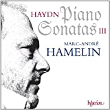 Piano Sonatas Vol.3