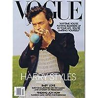 Vogue [US] December 2020 (単号)