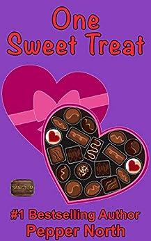 One Sweet Treat – A SANCTUM Novel by [North, Pepper]