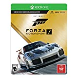 Forza 7 - Ultimate Edition for Xbox One (輸入版:北米)