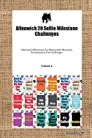 Affenwich 20 Selfie Milestone Challenges Affenwich Milestones for Memorable Moments, Socialization, Fun Challenges Volume 2