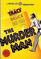 The Murder Man [DVD]