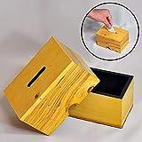 ◆手品?マジック◆木製 フォーシングボックス◆W6165